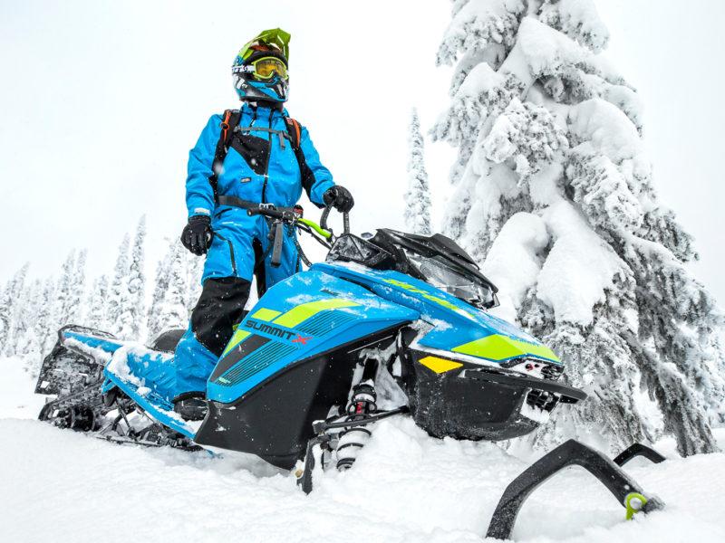 cti brace background snowmobile